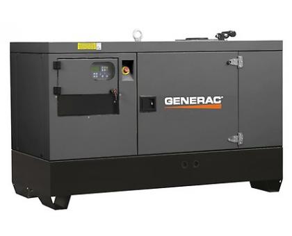Генератор Generac PME 45 S