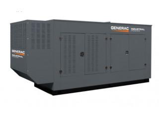 Промышленные газовые генераторы
