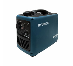 Генератор HYUNDAI HHY 1000Si