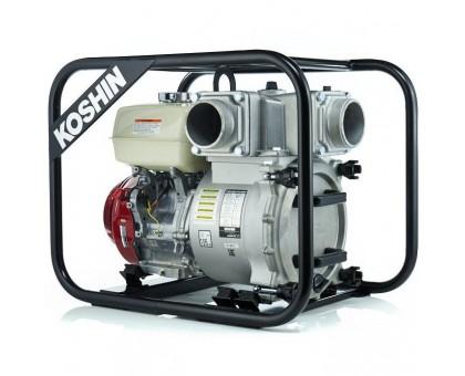 Мотопомпа Koshin KTH-100S