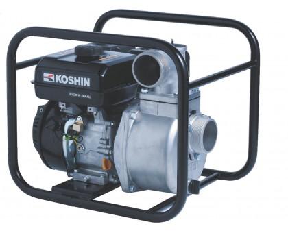 Мотопомпа Koshin SEV-80 X