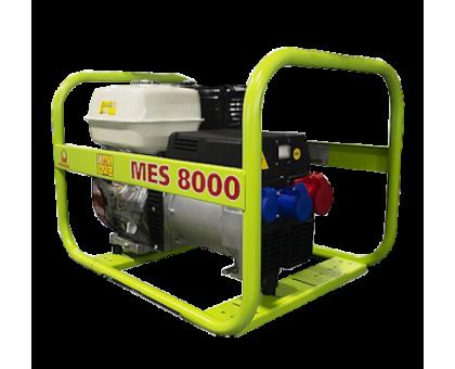 Генератор Pramac MES 8000