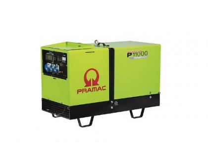 Генератор Pramac P 11000+AMF+PHS