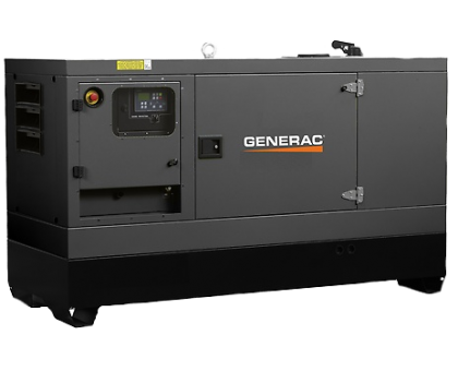 Генератор Generac PME 80