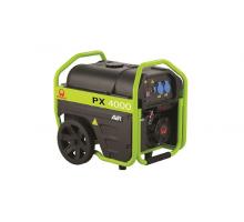 Генератор Pramac PX 4000