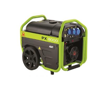 Генератор Pramac PX 8000