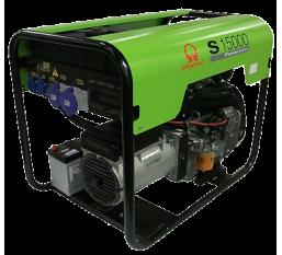 Генератор Pramac S 15000