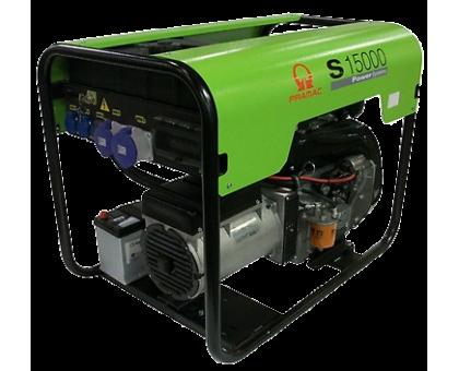Генератор Pramac S 15000 400 В