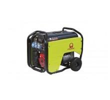 Генератор Pramac S 8000+CONN