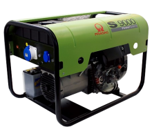 Генератор Pramac S 9000