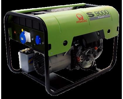 Генератор Pramac S 9000 400 В