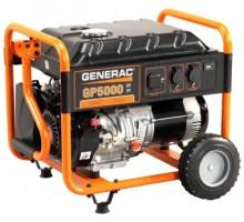 Генератор Generac GP 5000