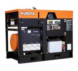 Генератор Kubota J 310