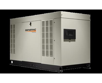 Генератор Generac RG 027 3P